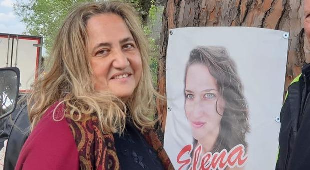 La mamma di Elena: «A mia figlia nell'impatto si è spostato il cuore, gli airbag per moto sono necessari»