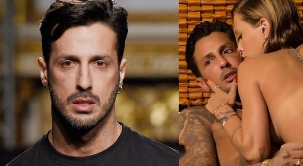Fabrizio Corona choc: «Mi portavano ragazze per fare sesso. Così ho conosciuto Silvia Provvedi»