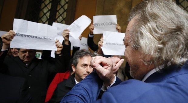 M5S salva Salvini sulla Diciotti, il senatore Giarrusso: «Ci siamo guadagnati la pagnotta anche oggi»