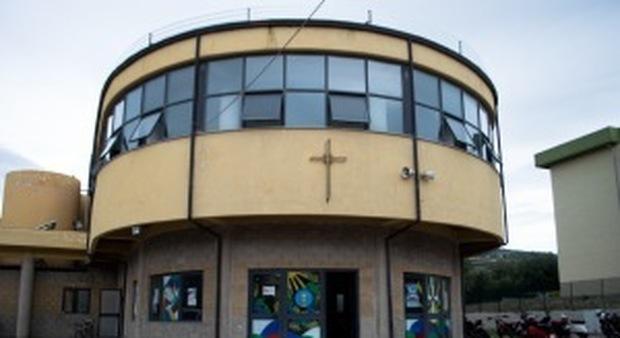 La chiesa di San Vincenzo Ferrer a Trebisacce (CS), teatro del furto sacrilego