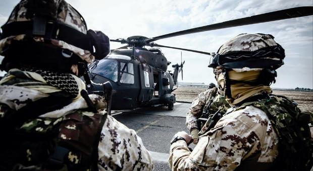 Attentato in Iraq, il generale Gian Marco Chiarini: «Non c'è missione a rischio zero ma è un lavoro fondamentale»