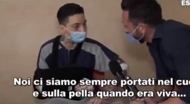 Maria Paola uccisa a Caivano, la madre di Ciro in tv: «La famiglia le ha teso una trappola»