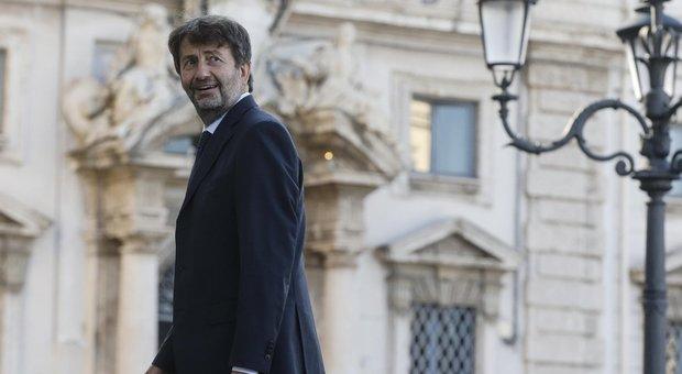 Franceschini: «Con i diktat il governo muore, Renzi non sarà il nuovo Salvini»