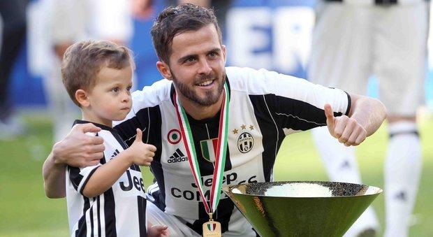 Juventus, Pjanic: «Ringrazio Allegri sono cresciuto come regista ...
