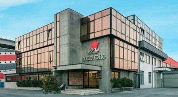 La sede del Gruppo Mastrotto ad Arzignano