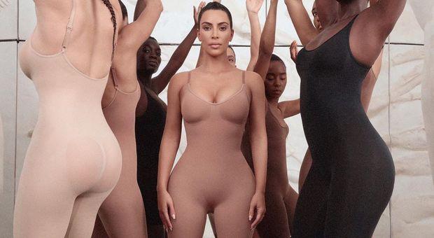 Kim Kardashian e la linea Kimono, la scelta fa infuriare i giapponesi