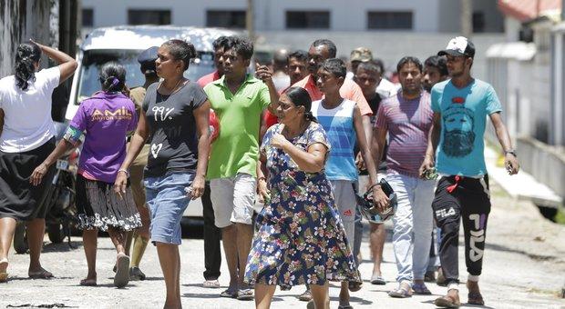 Sri Lanka, la polizia aveva previsto attentati contro le chiese
