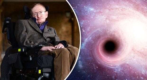 Stephen Hawking, l'utlimo studio due settimane prima della morte: ha predetto la fine del mondo