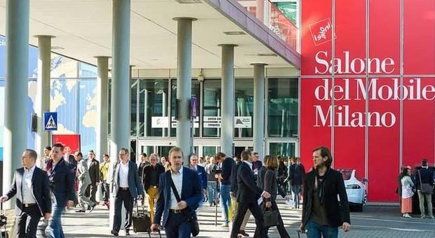 Coronavirus, a Milano rinviato il Salone del Mobile. Sala: «Decisione giusta»