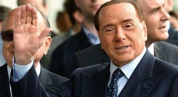 Berlusconi e le affinità con il premier Conte: «È bravo». Pronto il soccorso di Forza Italia