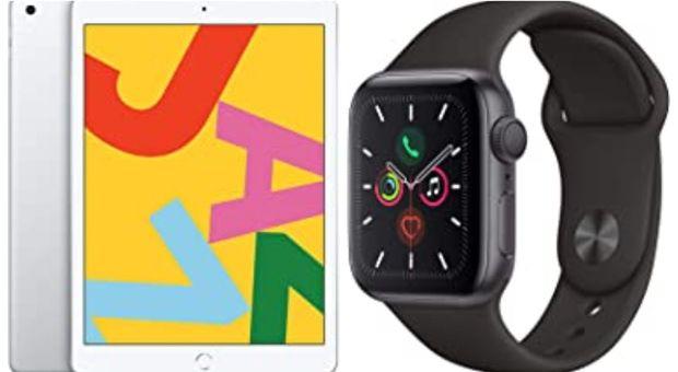 Black Friday, le offerte imperdibili per i prodotti Apple