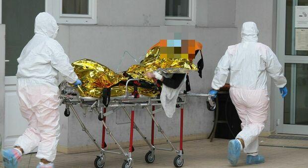 Il coronavirus uccide ancora nelle Marche: secondo morto in una settimana