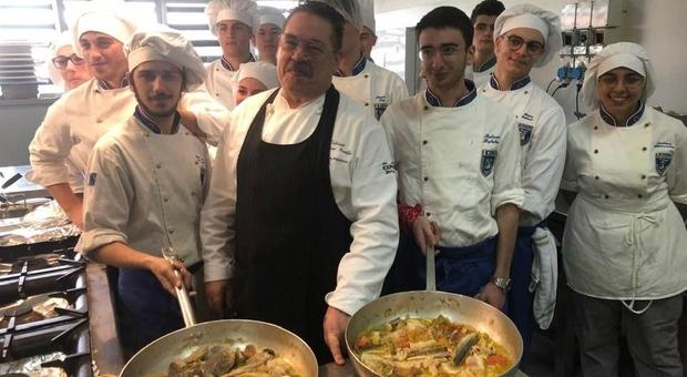Reddito di cittadinanza, la denuncia di uno chef: «Non trovo più lavoratori stagionali»