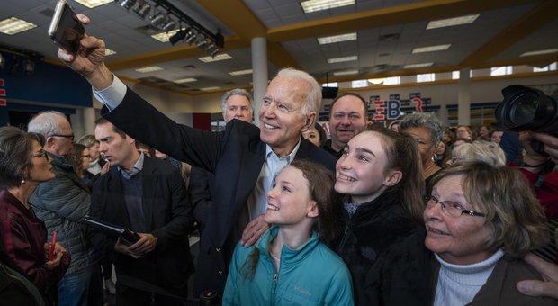 Joe Biden, i repubblicani: se eletto, via all'impeachment per il suo lavoro in Ucraina