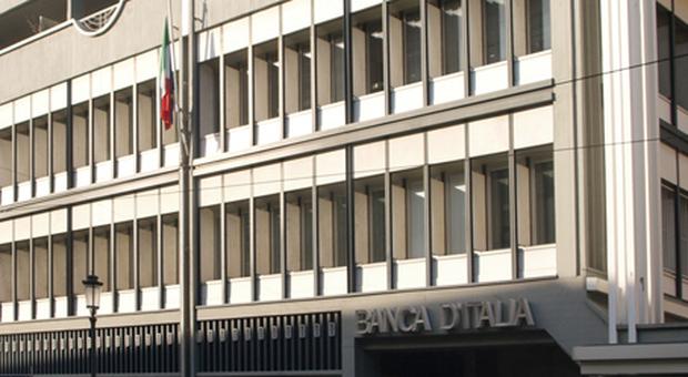 La sede di Banca d'Italia a Padova in Riviera Tito Livio