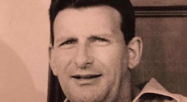 Nicolò Luxardo