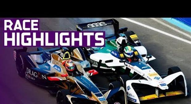 E-Prix Uruguay, gli highlight dell'emozionante gara di Punta del Este