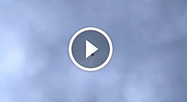 Vasca Da Bagno Ufo : Nel regno unito il glamping si fa in una u ctendau d a forma di ufo