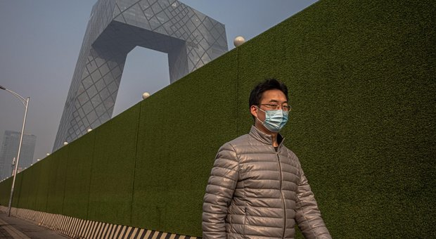 Psicosi virus: famiglia cinese si mette in quarantena. Comunità preoccupata