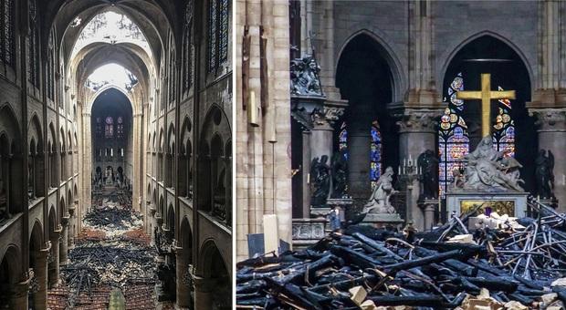 Notre Dame, rogo si poteva evitare: ignorato un primo allarme