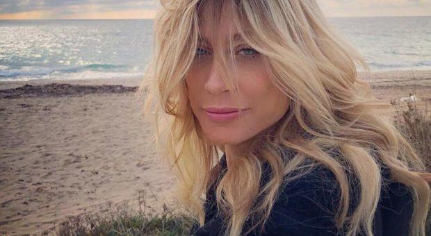 Maddalena Corvaglia: «La separazione da mio marito? Senza Elisabetta non ce l'avrei fatta»
