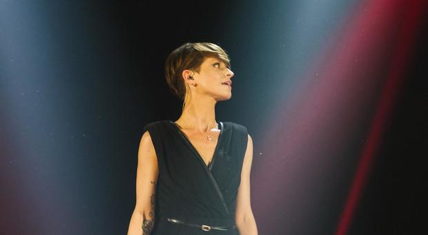 Sanremo 2019, Alessandra Amoroso: «Canto con Baglioni per i 10 anni di carriera»