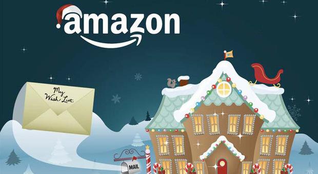 Amazon, le idee regalo e le migliori offerte nel Negozio di Natale