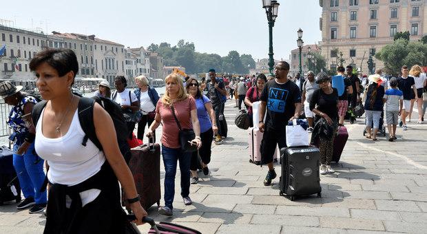Roma, effetto Airbnb sul turismo: oltre 1,4 miliardi di fatturato