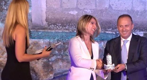 Premio Cimitile, il gran finale nelle basiliche paleocristiane