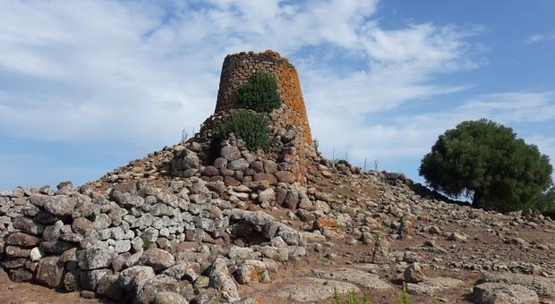 Itinerario archeo-sardo on the road per viaggiatori, più che turisti