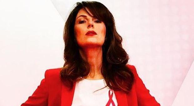 Marina La Rosa a Verissimo rivela: «Sento spesso Rocco Casalino, non vive bene il suo passato al Grande Fratello»