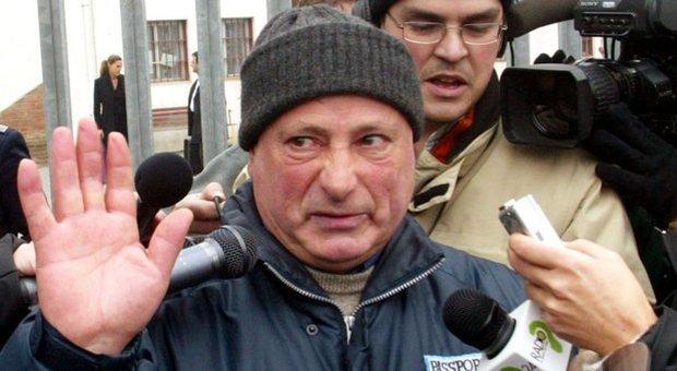 Mesina, dall'anonina sequestri alla mediazione per Farouk Kassam: la vita di fughe di Grazianeddu