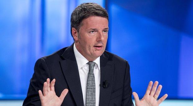 Renzi: per Conte io prepotente ma non sono Salvini, finisca lo scontro continuo