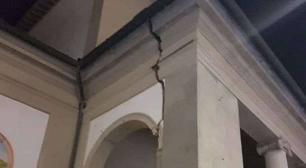 Terremoto di 4.5, molte scuole chiuse al Mugello: ecco dove