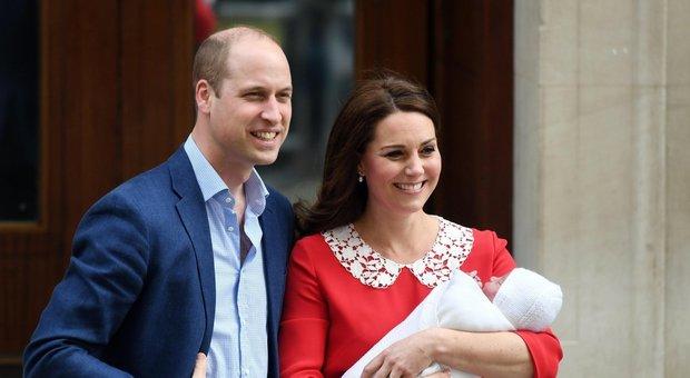 William e Kate, ecco le foto del presunto tradimento: «Accaduto mentre lei era incinta del terzo figlio»