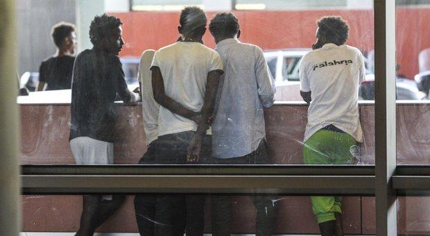 Diciotti, tutti i migranti fuggiti: stanze vuote a Rocca di Papa