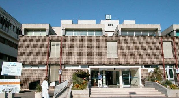 Ospedale di Copertino