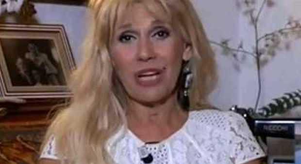 Maria Teresa Ruta, rieccola: «Ho sofferto tanto. Ecco perché sono rimasta tanti anni lontana dalla tv»
