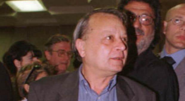 Morto Stefano delle Chiaie, il neofascista accusato della strage di Bologna