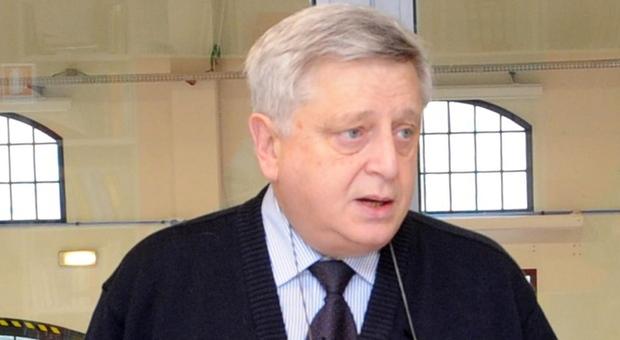 Il professor Paolo Francesco Bariani è stato trovato morto nella sua casa di Selva di Cadore
