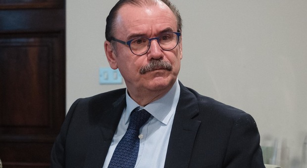 Claudio Dario, dg della sanità regionale