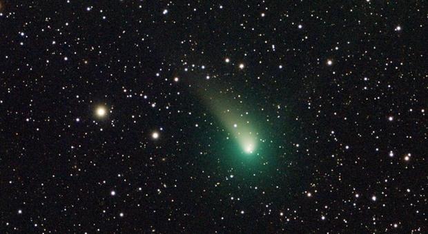 Comet 46P / Wirtanen