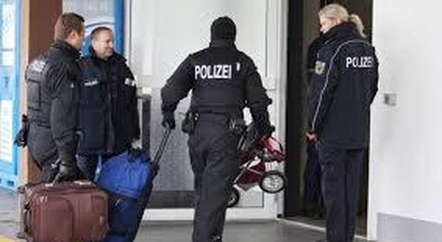 Germania, ucciso il figlio dell'ex presidente Weizsaecker: accoltellato in una clinica