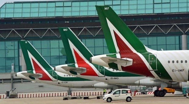 Nuova gara per l'Alitalia di Stato: ecco il piano per la compagnia
