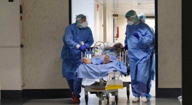 Coronavirus, bollettino: 4.492 nuovi positivi, in crescita. I casi totali sono 80.539, 10.361 i guariti (+999) e 8.165 i morti (+662)