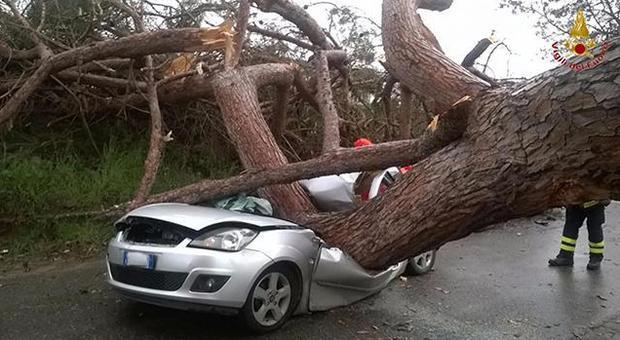 Clima, in Italia oltre 19mila morti per eventi meteo avversi in ultimi 20 anni