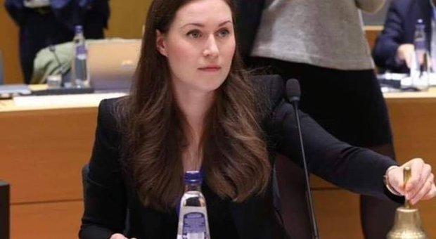 Sanna Marin, 34 anni, sarà la premier finlandese: è la più giovane al mondo