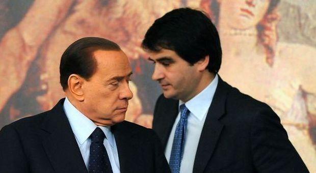Berlusconi e Fitto