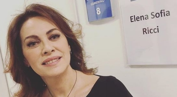 Elena Sofia Ricci: «Io, violentata a 12 anni. Posso dirlo ora che mia madre è morta»