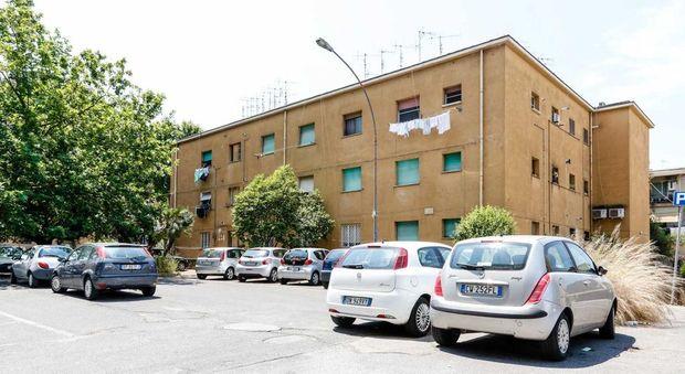 Piazzale Gorizia
